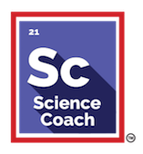 Science Coach Logo
