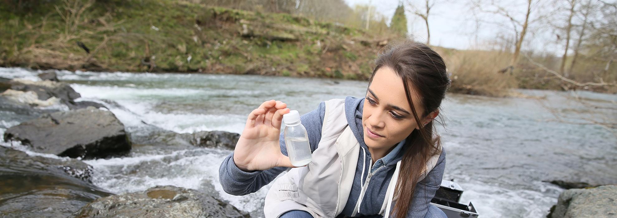 River Biology